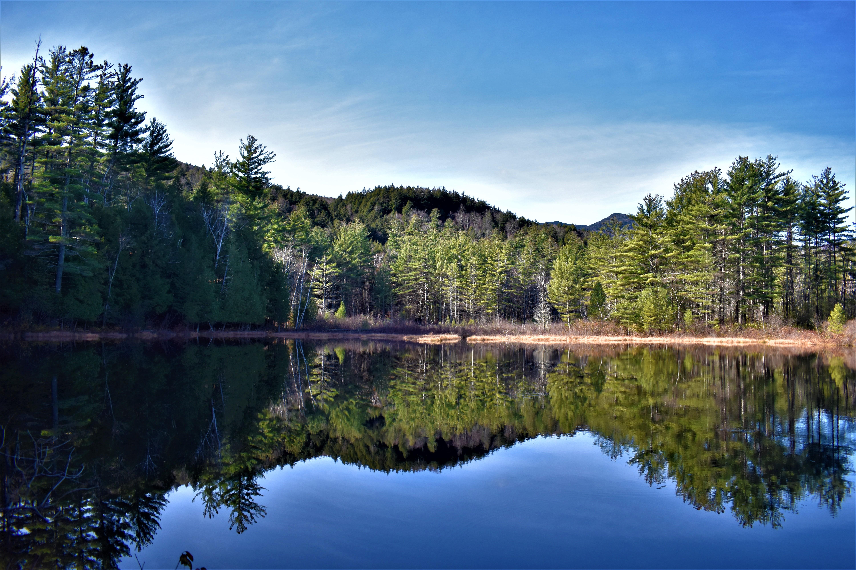 Keene Valley, NY in the Adirondacks