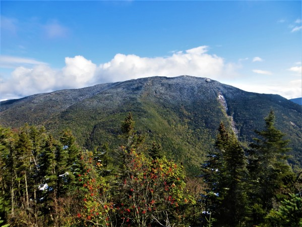 View from Mt. Colvin, Adirondacks, NY