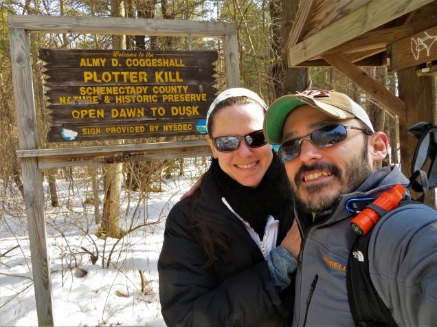 Plotter Kill Preserve, NY